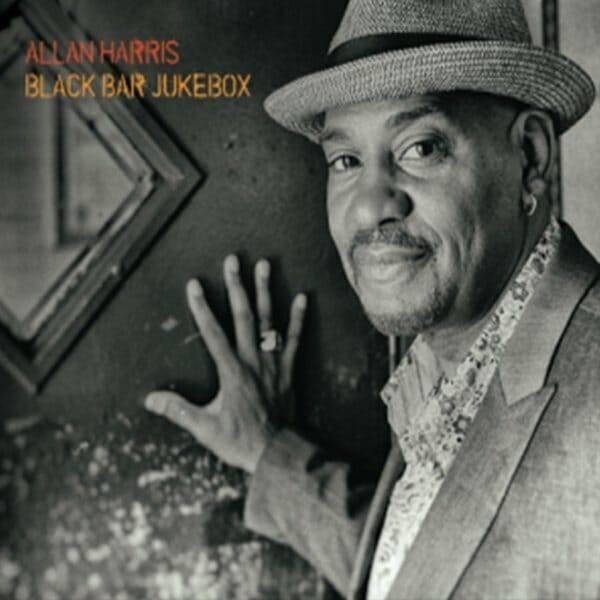 Allan Harris Black Bar Jukebox