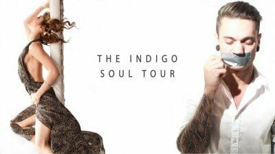 Indigo Soul (shay & chris)