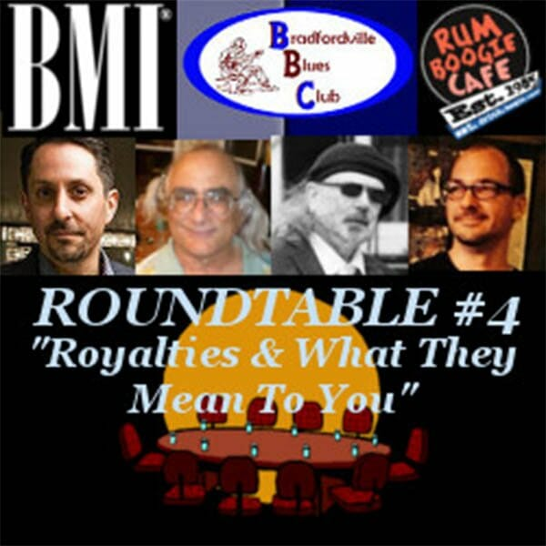 MUSIC ROYALTIES & WHAT THEY MEAN TO YOU