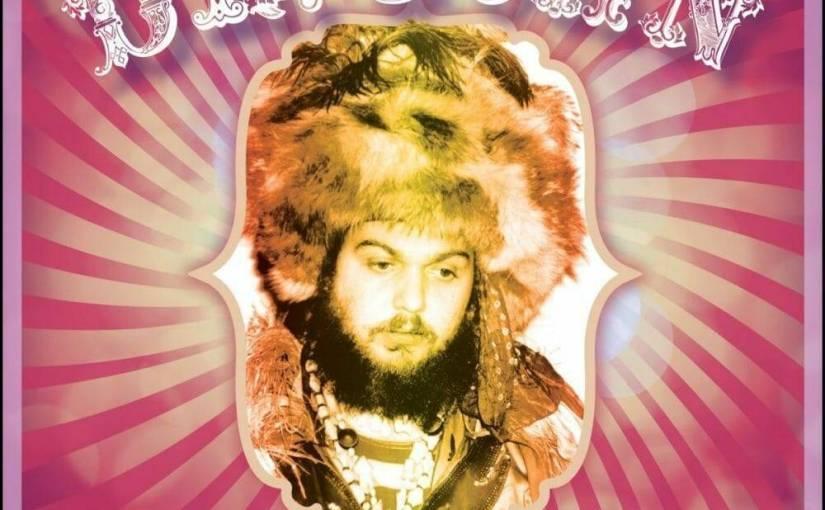 Dr. John The Atco/Atlantic Singles 1968-1974