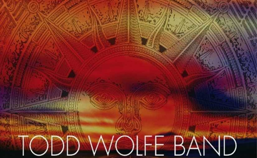 Todd Wolfe Band  Long Road Back