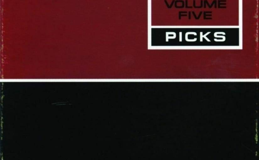 "Grateful Dead ""Dick's Picks Volume Five"" Oakland Auditorium Arena 12/26/79"