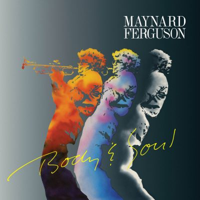 Maynard Ferguson - Body & Soul OV-170