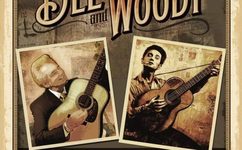 Del McCoury Band  Del & Woody
