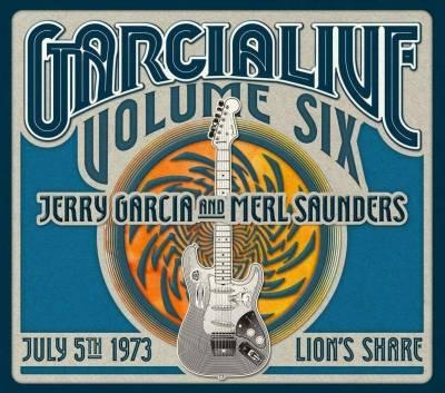 GARCIALIVE 6 Saunders