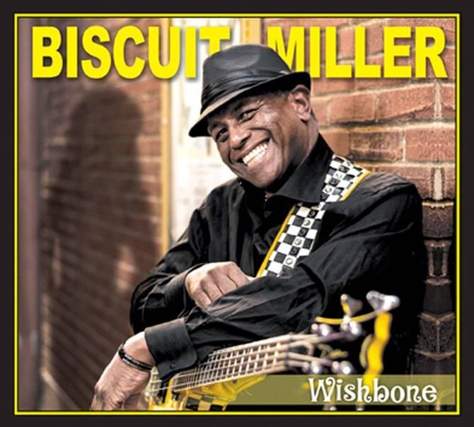 Biscuit Miller  Wishbone