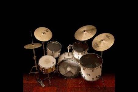 Understanding Drum Sample Libraries – Making A Scene!
