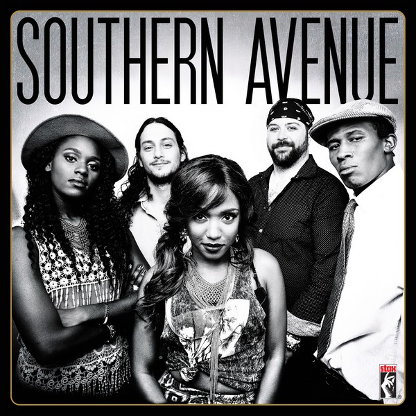 Southern Avenue  Stax/Concord Music Group
