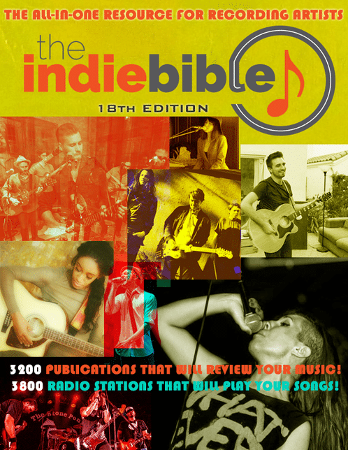 The Indie Bible - In Depth Review