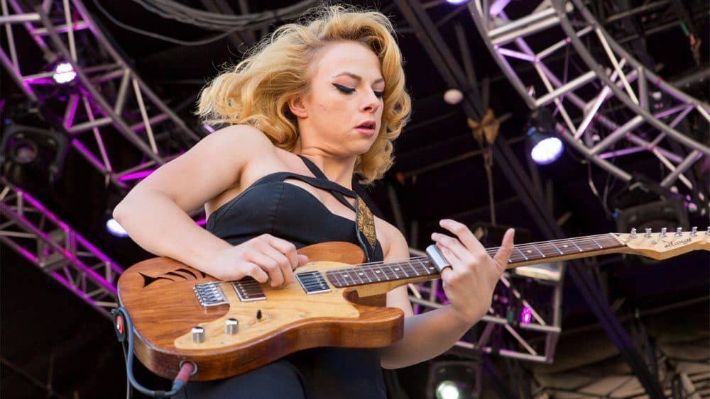 AN In Depth Interview with Samantha Fish