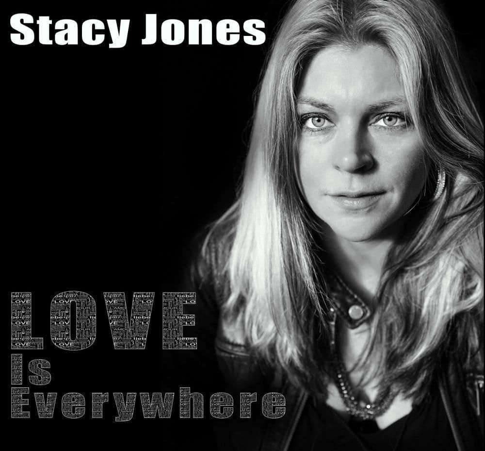 StacyJones-LoveisEverywhere