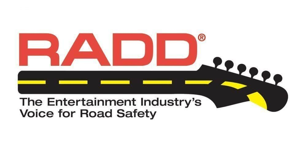 "An Evening with RADD® ""The Entertainment Industry's Voice for Road Safety""  to Celebrate the Return of the 60th Annual GRAMMY® Awards Ceremony to New York City Wednesday, January 24th at The DL"