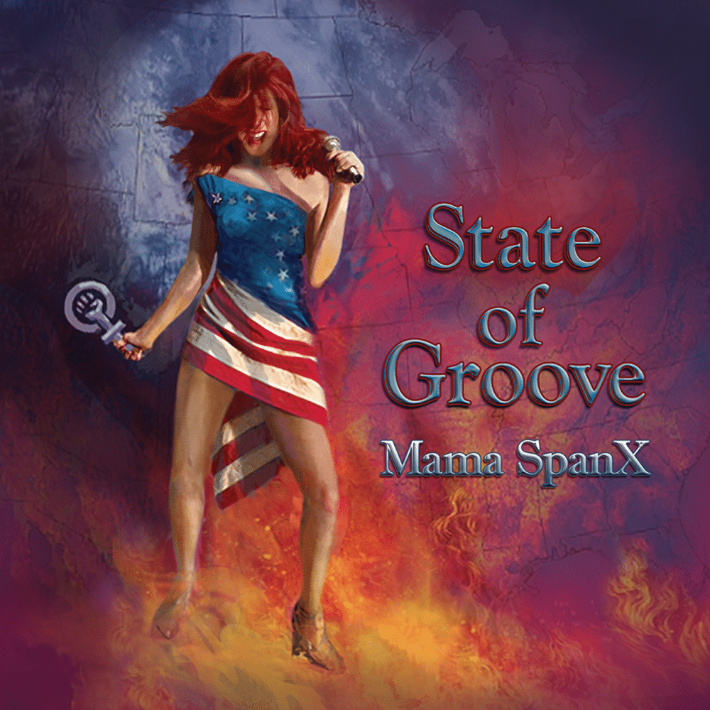 Mama Spanx  State of Groove