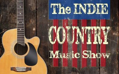indiecountryMusicshow