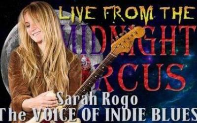 Sarah Rogo