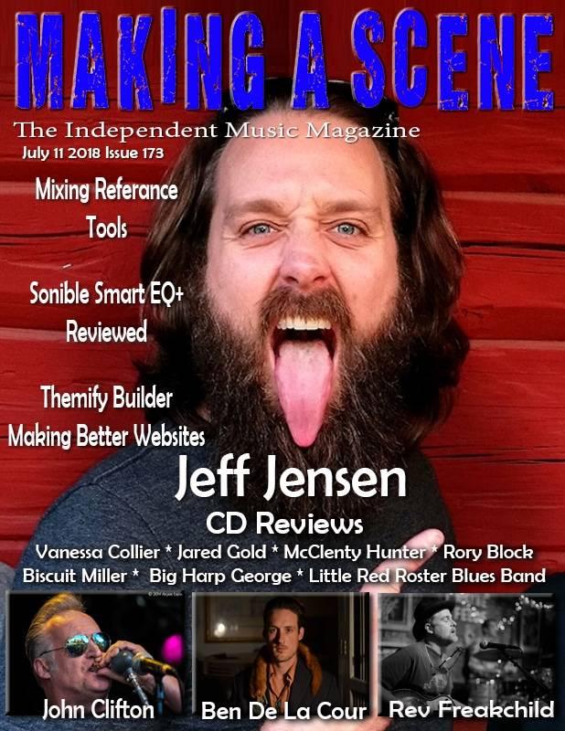 July 11 2018 Mag