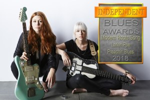 LarkinPoe