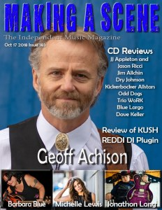 Oct 17 2018 Mag