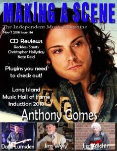 Nov 7 Mag Cover
