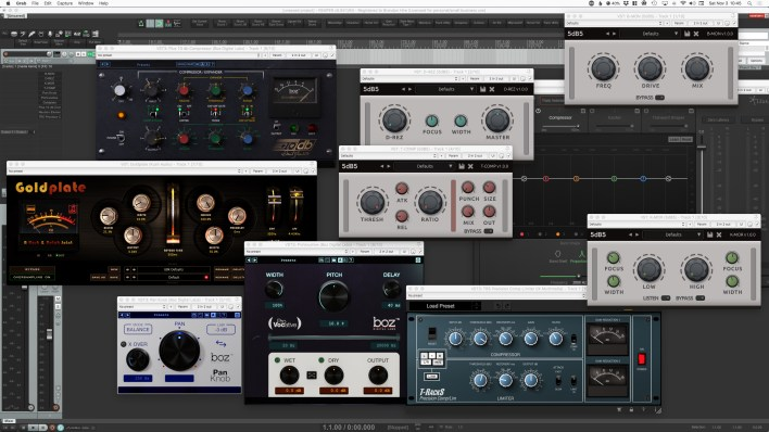 Plugins I've Been Using That I Recommend