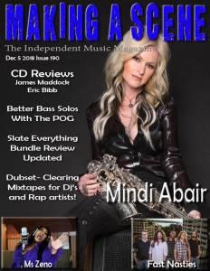 Dec 5 2018 Mag cover