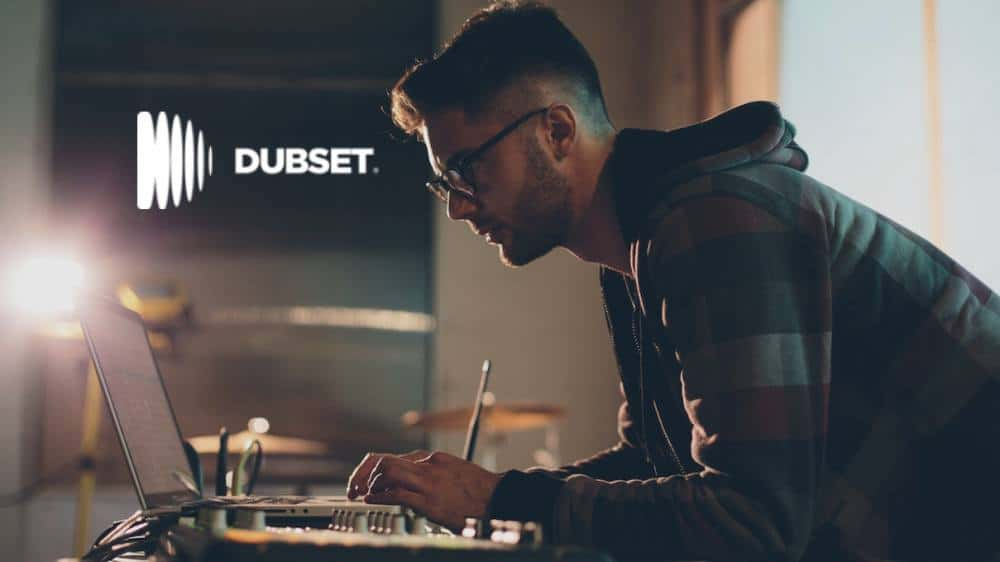 Dubset - Clearing Mixtapes for DJ's and Rap Artists!
