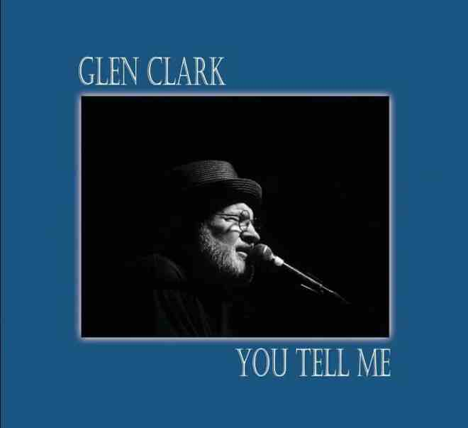 Image result for Glen Clark – You Tell Me