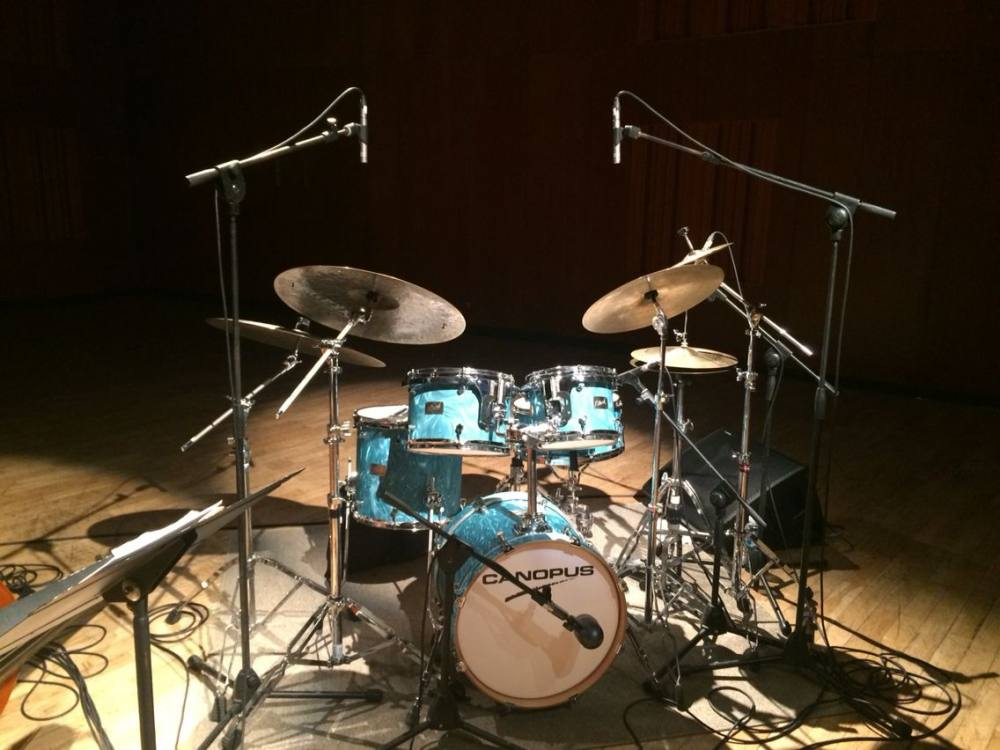 How to Mic Drums!