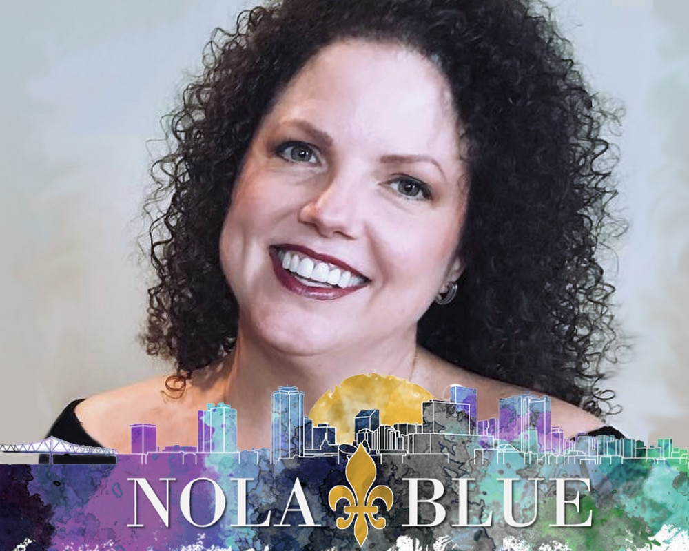 Interview with a Pro - Sallie Bengston - President NOLA Blue Records