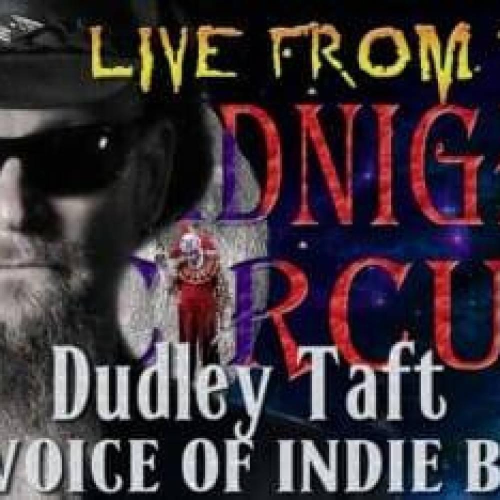 Dudley Taft