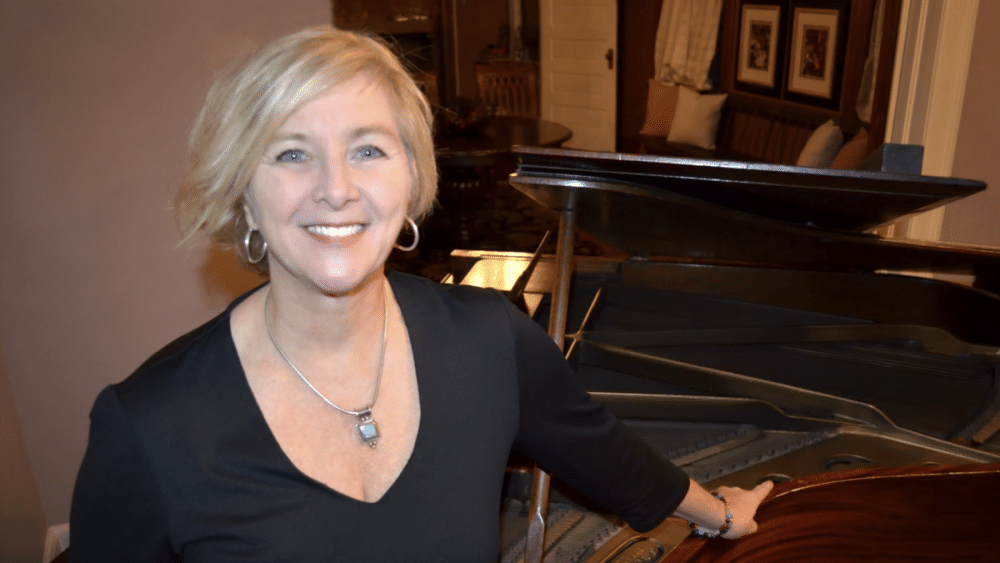 Interview with a Pro - Diane Durrett VP Atlanta Chapter of the Recording Academy