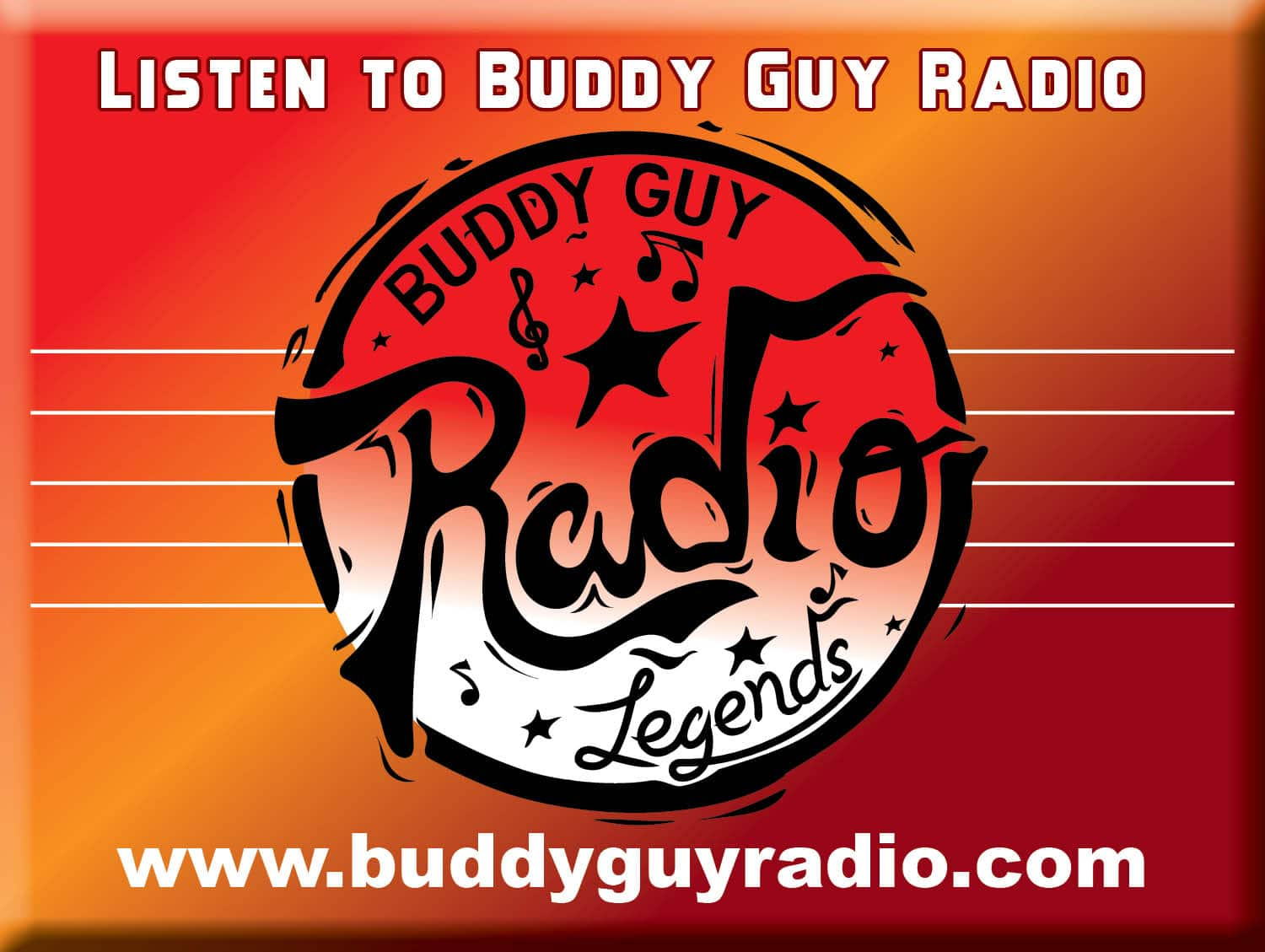 Interview with a Pro - Pat Quinn - Buddy Guy Radio