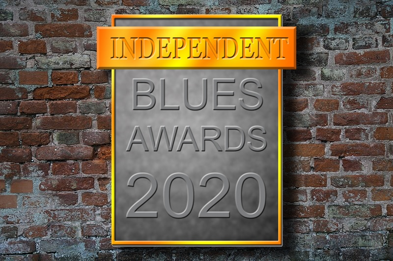 Independent Blues Awards 2020