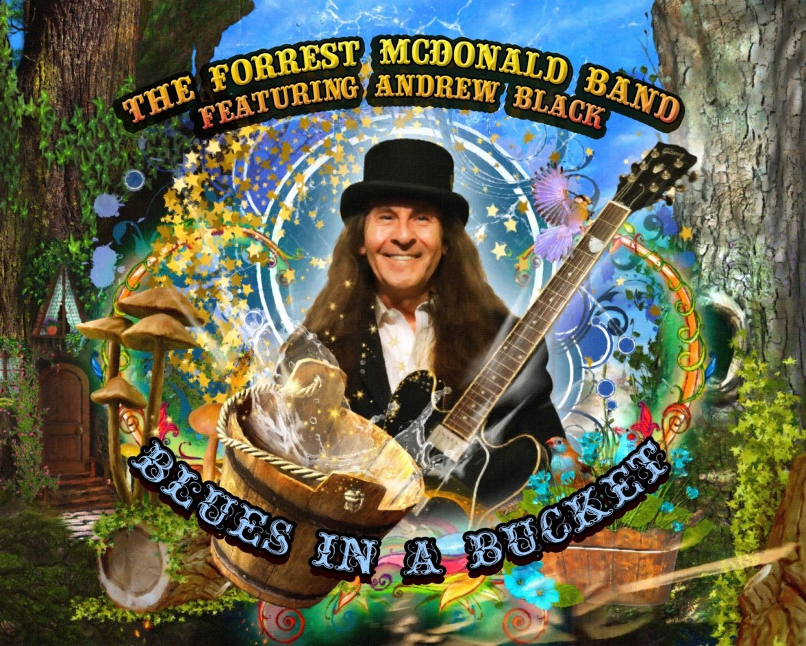 zz Forrest McDonald-Blues-in-a-Bucket