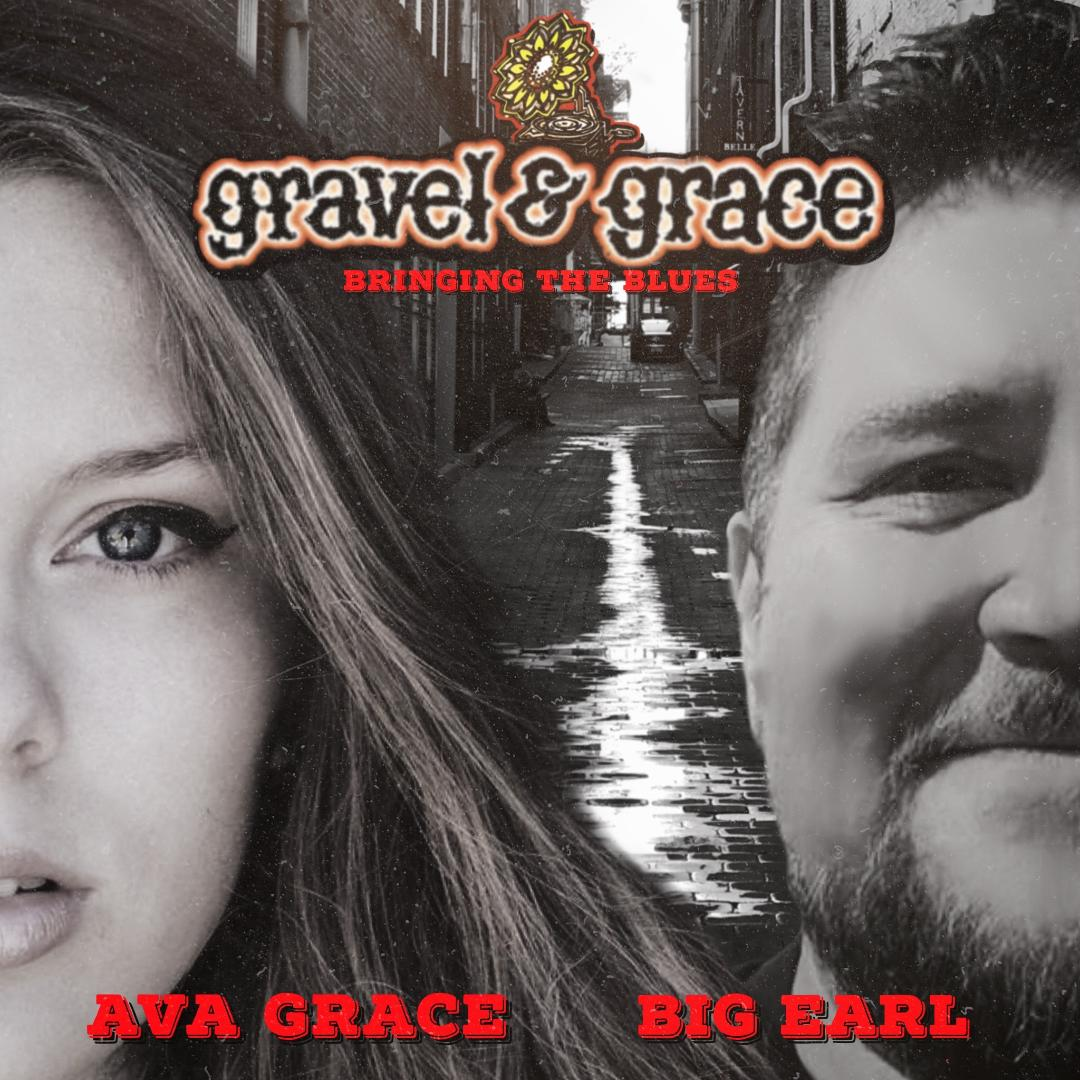 zz Gravel & Grace cover