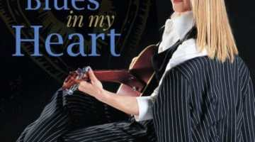 Blues in My Heart 2020 COVER