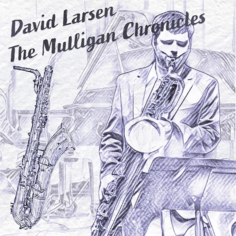 David Larsen The Mulligan Chronicles