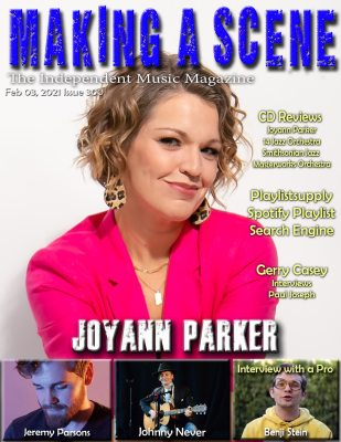 Feb 03 2021 Mag Cover