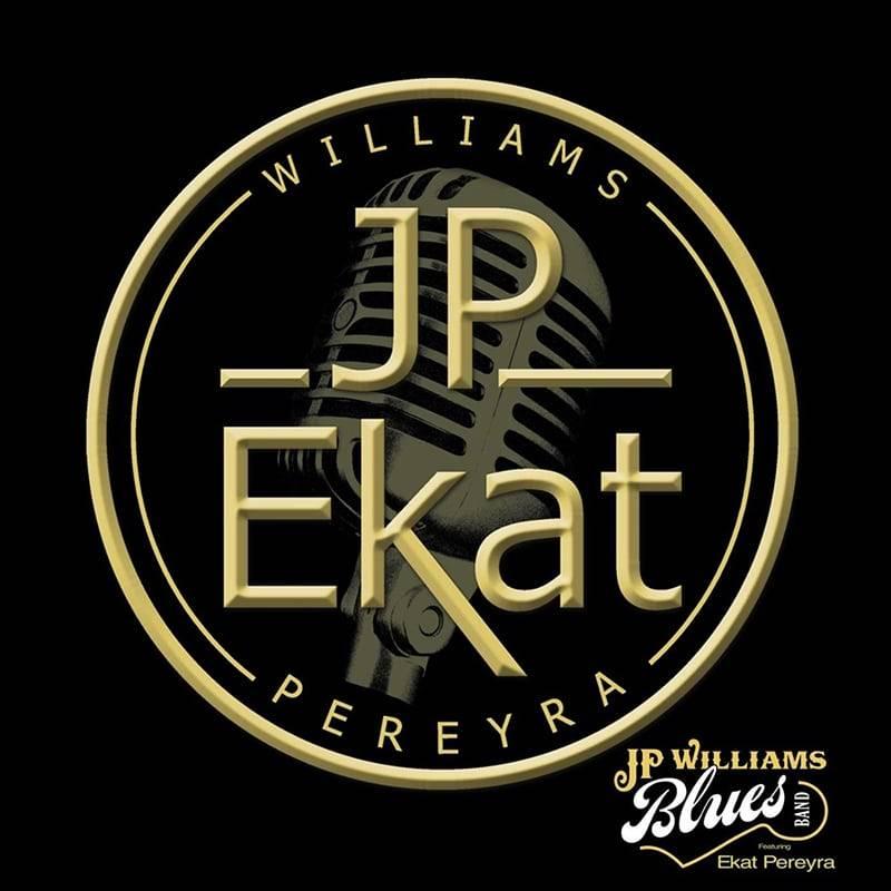 JP & Ekat JP Williams Blues Band featuring Ekat Pereyra