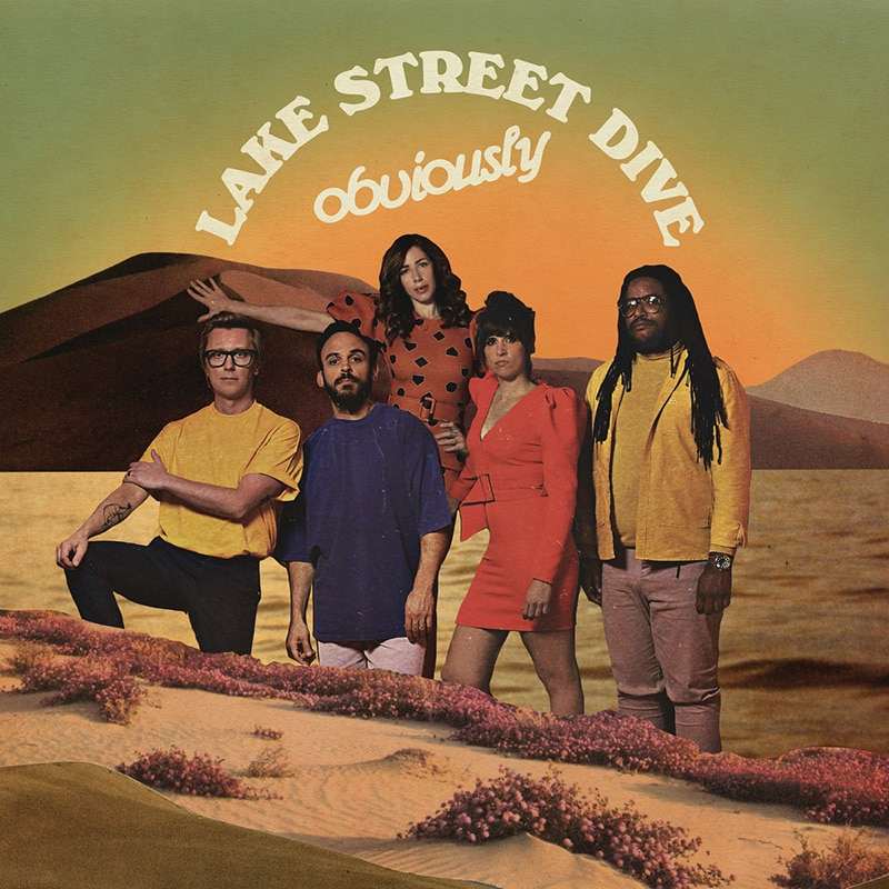 Lake Street Dive Obviously