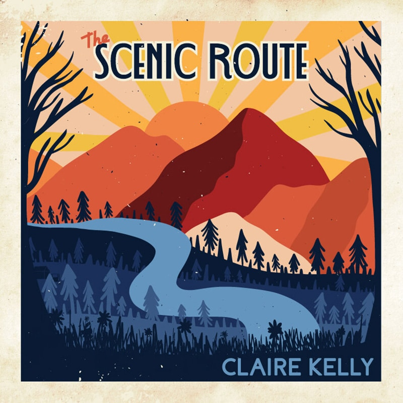 Scenic Route Cover_CMYK