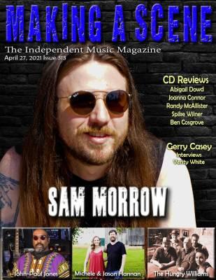 April 27 2021 Mag Cover