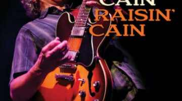 Raisin' Cain by Chris Cain