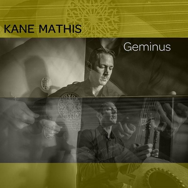 Kane Mathis  Geminus
