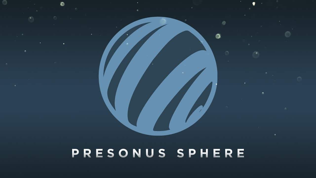 Presonus Sphere - Review