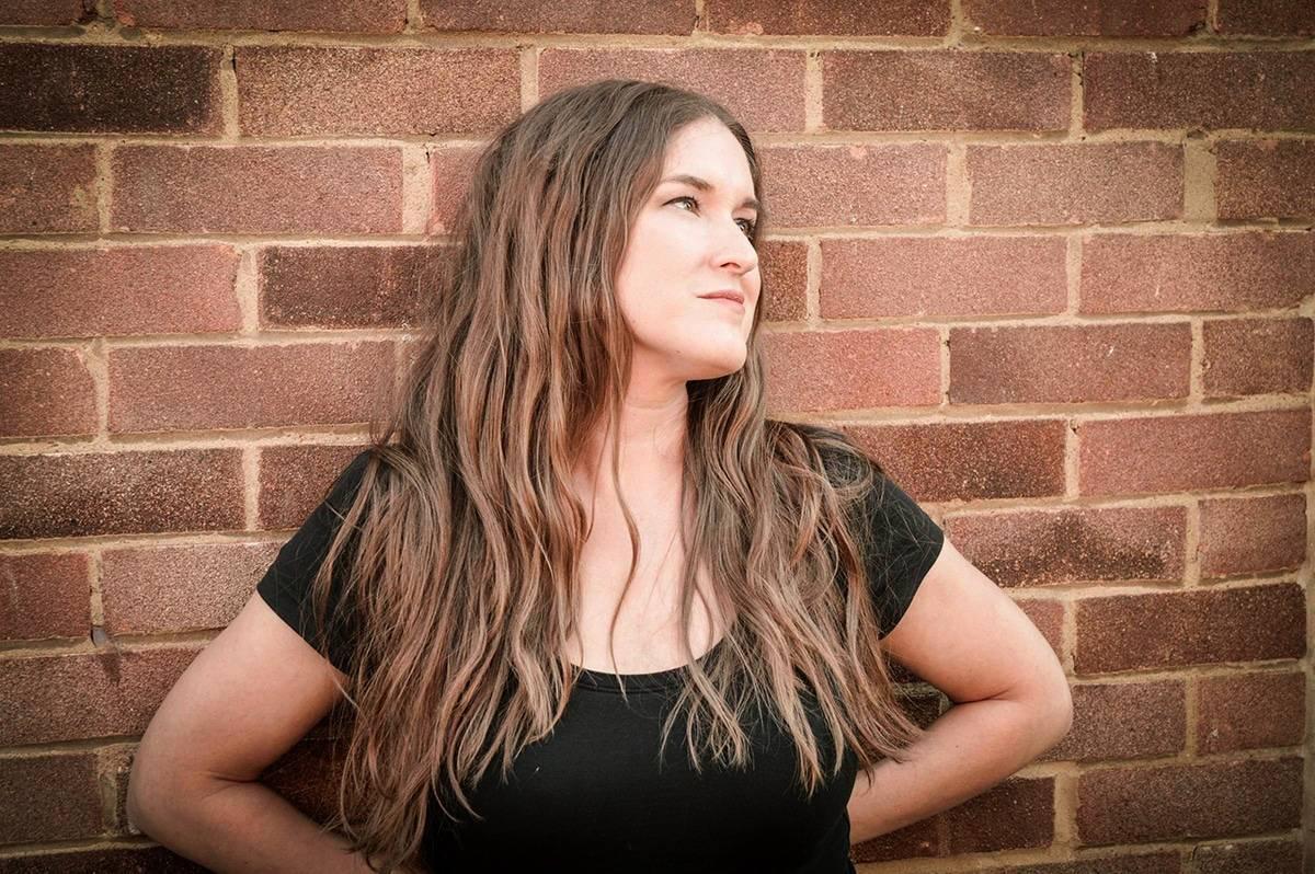 Gerry Casey Interviews Jessica Lee Morgan!