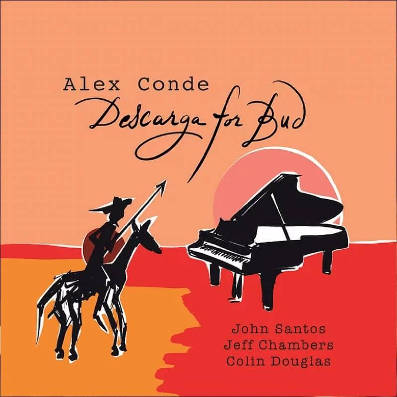 Alex Conde Descarga for Bud