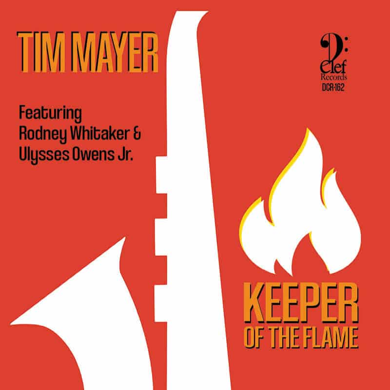 Tim Mayer Keeper of the Flame