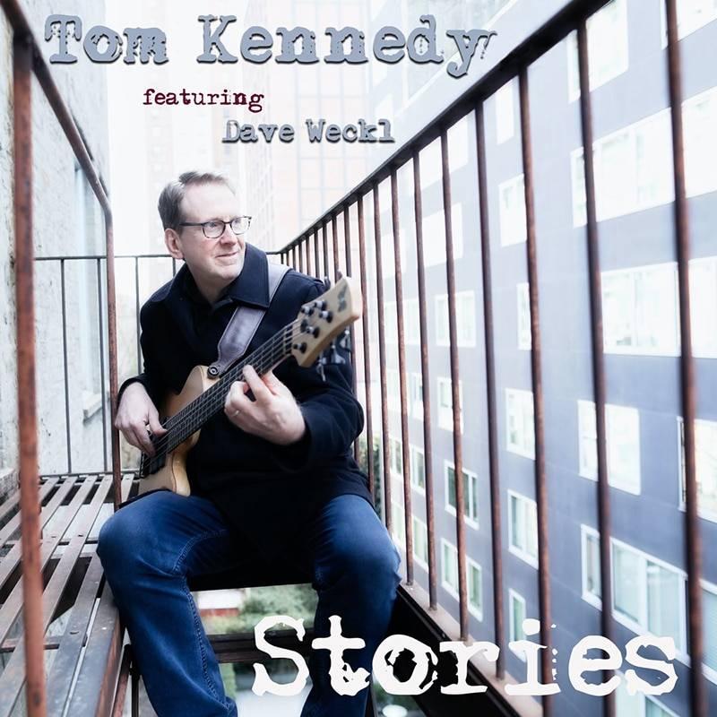 Tom Kennedy Stories