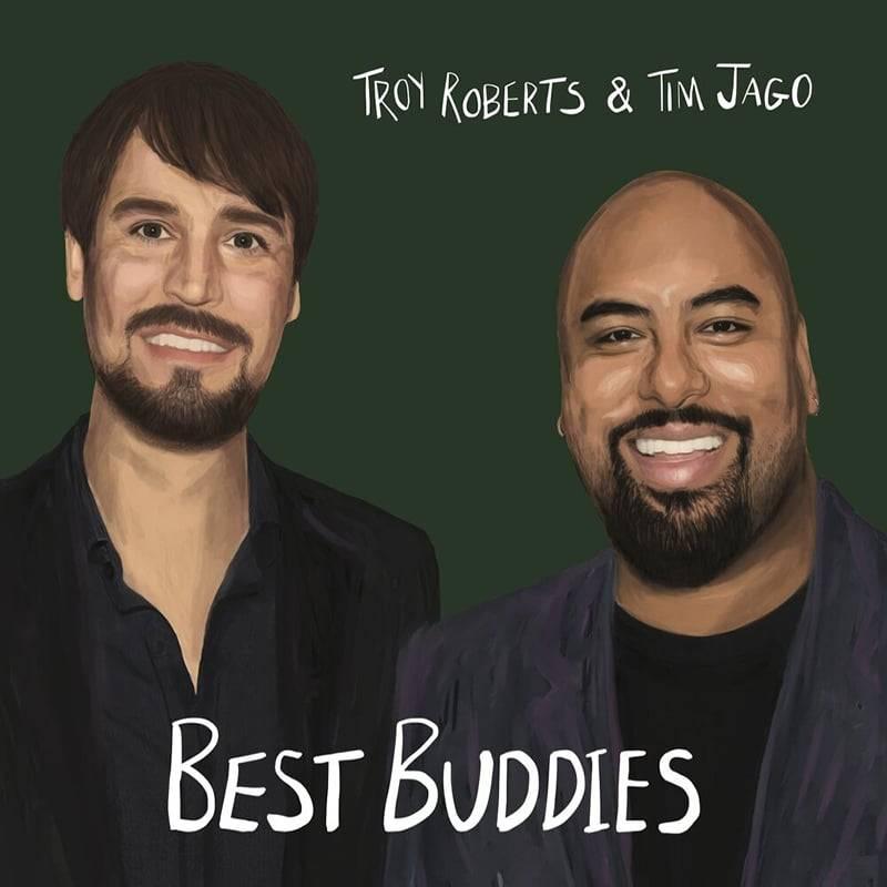 BestBuddiesAlbumCover